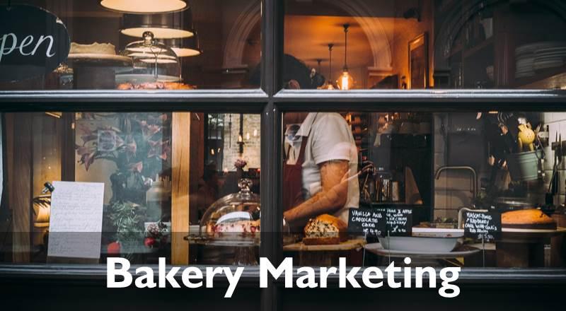 Marketing resources Australian baking industry bakery bakeries #bakeryportal