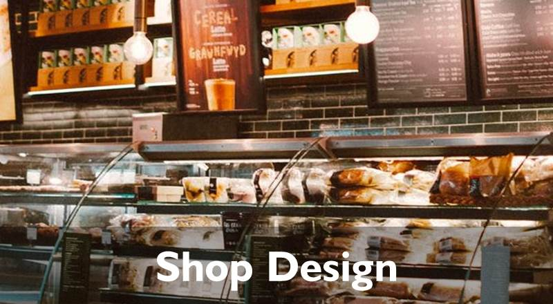 Front of house design resources Australian baking industry bakery bakeries #bakeryportal