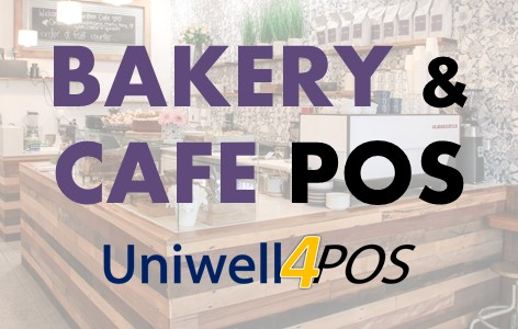 Uniwell POS Point of Sale Solutions for cafes bakeries
