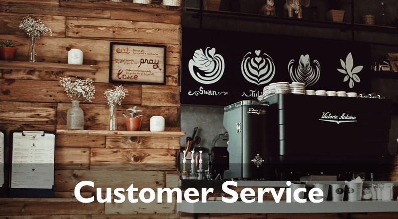 Customer service resources Australian baking industry bakery bakeries #bakeryportal