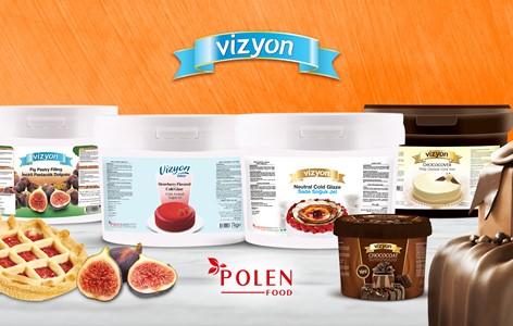 Polen Food Vizyon baking cake ingredients