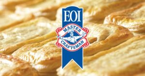 EOI Master Craftsman margarines and shortenings for bakeries