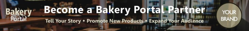 Bakery Portal is a digital content library and baking industry collaboration website
