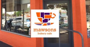 Mawsons Bakery Cafe Euroa - featured bakery on Bakery Portal