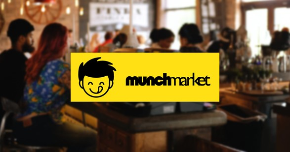 MunchMarket online gourmet food retail marketplace