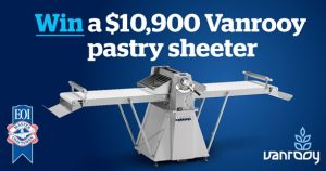 Yanrooy EOI Bakery competition