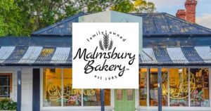 Malmsbury Bakery- featured bakery on Bakery Portal