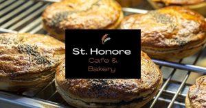St Honore Mosman - featured bakery on Bakery Portal